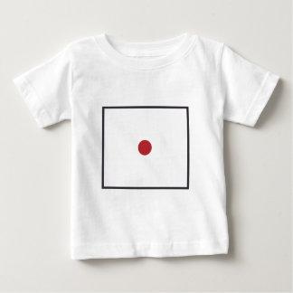 G00002 Hinomaru Bento Tee Shirts