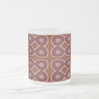 G0110 abstracto tazas de café