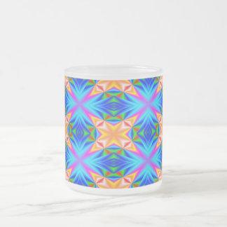 G0150 abstracto taza de café