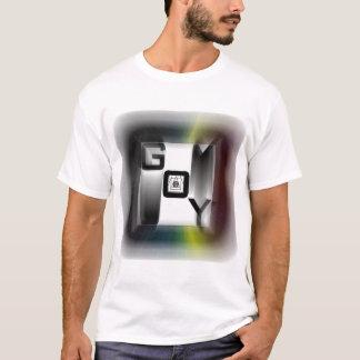 G0Y Logo T-Shirt