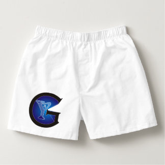 G0YS - in Brief... Boxers