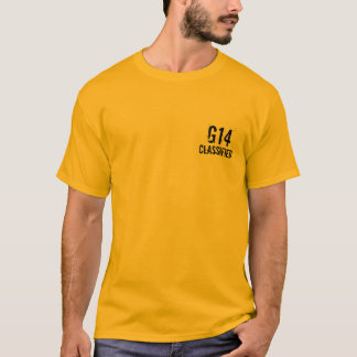 G14 Classified T-Shirt