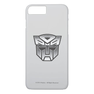 G1 Autobot Shield BW 2 iPhone 7 Plus Case