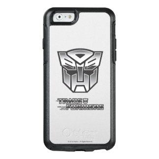 G1 Autobot Shield BW OtterBox iPhone 6/6s Case