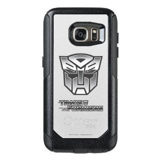 G1 Autobot Shield BW OtterBox Samsung Galaxy S7 Case