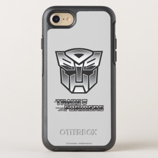G1 Autobot Shield BW OtterBox Symmetry iPhone 7 Case