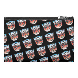 G1 Autobot Shield Color Travel Accessory Bag