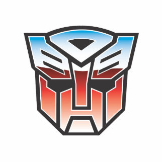 G1 Autobot Shield Color Cutout