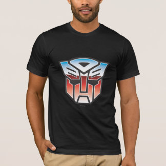 G1 Autobot Shield Color T-Shirt