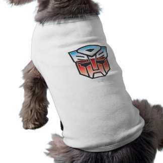G1 Autobot Shield Color Tee