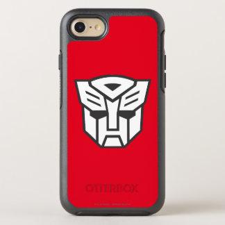 G1 Autobot Shield Line OtterBox Symmetry iPhone 7 Case