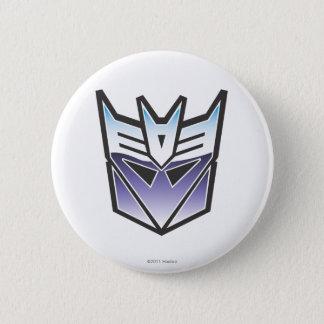 G1 Decepticon Shield Color Button