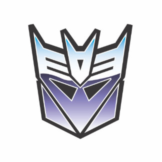 G1 Decepticon Shield Color Cutout