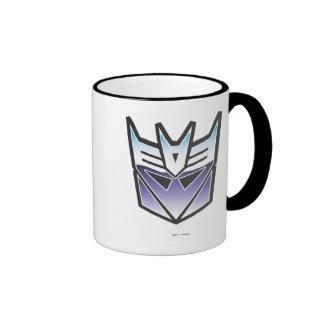 G1 Decepticon Shield Color Mugs