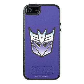 G1 Decepticon Shield Color OtterBox iPhone 5/5s/SE Case