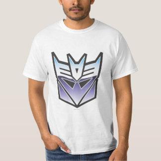 G1 Decepticon Shield Color T-Shirt