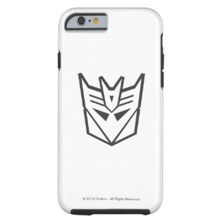 G1 Decepticon Shield Line Tough iPhone 6 Case