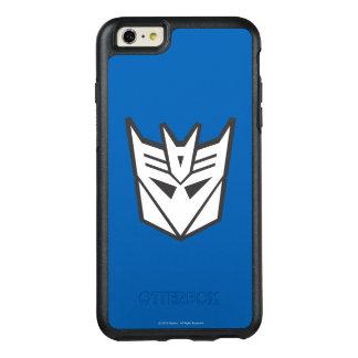 G1 Decepticon Shield Line OtterBox iPhone 6/6s Plus Case