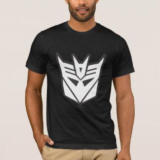 G1 Decepticon Shield Line T-Shirt
