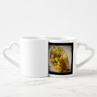 G1Y2 SET DE TAZAS DE CAFÉ