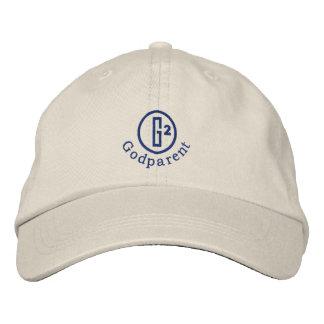 G2-Godparent Gorras De Béisbol Bordadas