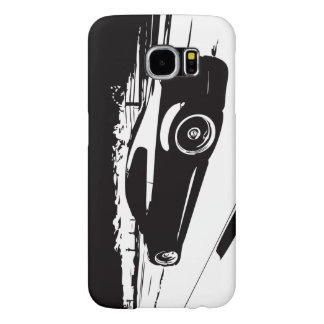 G35 Coupe Rolling shot Samsung Galaxy S6 Cases
