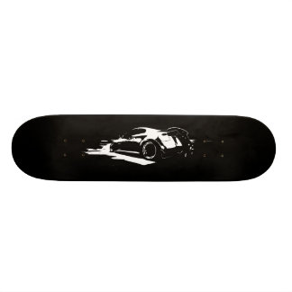 G35 Coupe Rolling shot Skate Board Decks