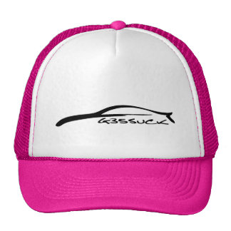 G35Suck Ricer rosado Gorro