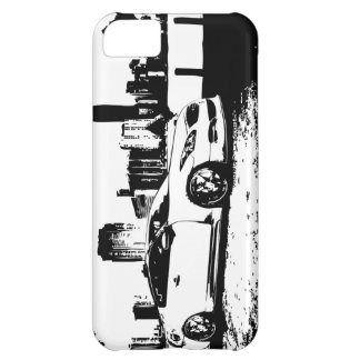 G37 Coupe Side Shot iPhone 5C Covers