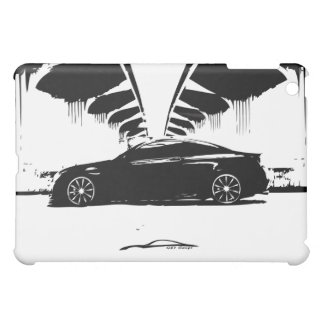 G37 Coupe side shot Cover For The iPad Mini