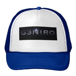 ¡G3N! Gorra del RO
