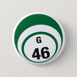 G46 Bingo Ball button