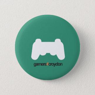 G4C Gamer Icon Button