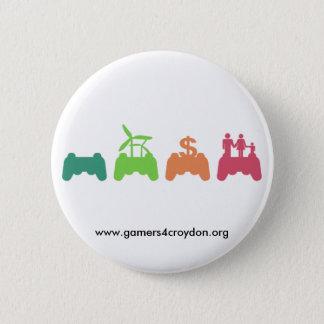 G4C Icon Badge Button
