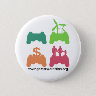 G4C Stacked Icon Badge Button