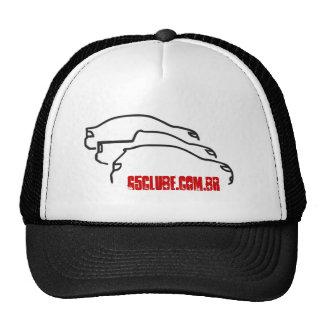 G5Clube cap Trucker Hat