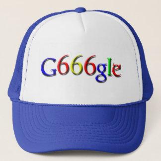 G666gle Trucker Hat