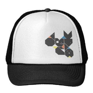 G/1 TRUCKER HATS