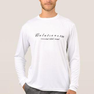 G a l a t i a n s 220 t-shirts