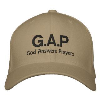 G.A.P Hat Baseball Cap