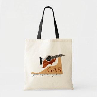 G.A.S. Acoustic Guitar Canvas Bags