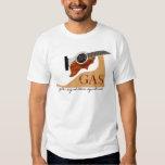 G.A.S. Acoustic Guitar T-shirt