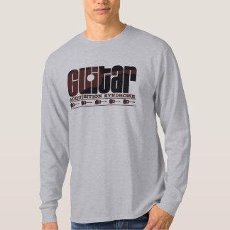 G.A.S. Acoustic Rust T-Shirt