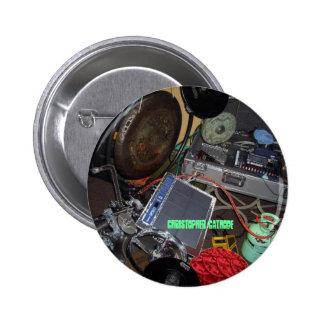 G acid kit 2, christopher cathode button