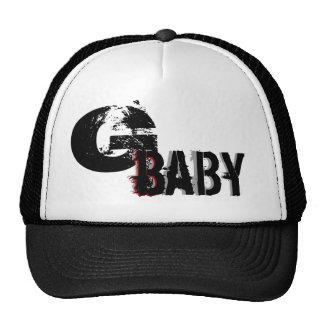 g baby trucker mesh hats
