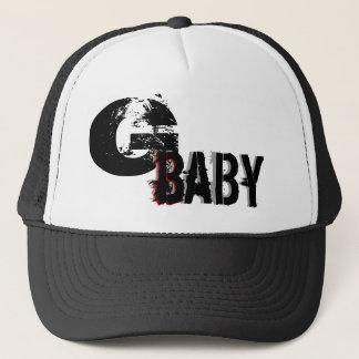 g baby trucker trucker hat