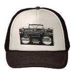 G-blaster hipsterhat trucker hats