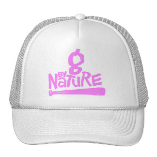 G-By-Nature Ladies Snap-Back Trucker Hat