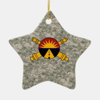 G Company 141 BSP Ceramic Ornament