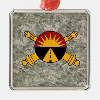 G Company 141 BSP Metal Ornament